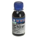 Чернила WWM CANON PG510/512/PGI520Bk/PGI425PGBk (Black Pigmented) (C10/BP-2)