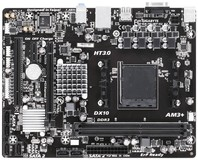 Gigabyte  GA-78LMT-S2 R2 Socket AM3+