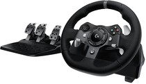 Руль Logitech G920 Driving Force PC/Xbox One Black (941-000124)