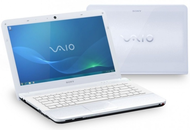 Drivers for Sony Vaio VPCEL13FX/W