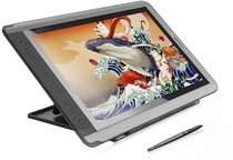 Графический планшет Huion Kamvas GT-156HD V2