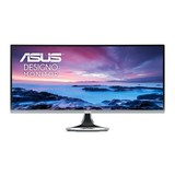 "Монитор ASUS 31.5"" MX32VQ VA Black/Space Gray Curved"