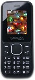 Sigma mobile X-style 17 UP Dual Sim Black