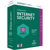 ПО Kaspersky Internet Security Multi-Device 2018 1 ПК 1 год Base DVD-Box (5060486858156)
