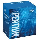 Intel Pentium Gold G5500 3.8GHz (4MB, Coffee Lake, 54W, S1151) Box (BX80684G5500)