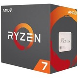 Процессор AMD Ryzen 7 2700 (3.2GHz 16MB 65W AM4) Box (YD2700BBAFBOX)