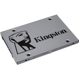 "SSD-накопитель 240GB Kingston UV500 2.5"" SATAIII 3D TLC (SUV500/240G)"