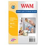 Фотобумага WWM (G.MAG.F20)