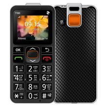 2E T180 Single Sim Black (708744071125)