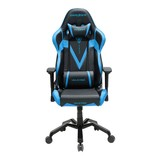 Кресло для геймеров DXRAcer Valkyrie OH/VB03/NB Black/Blue
