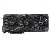 AMD Radeon RX 580 8GB GDDR5 Arez Strix Top Gaming Asus (AREZ-STRIX-RX580-T8G-GAMING)