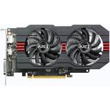 Видеокарта AMD Radeon RX 560 2GB GDDR5 Arez Asus (AREZ-RX560-2G-EVO)