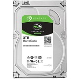 Жесткий диск HDD SATA 3.0TB Seagate BarraCuda 256MB (ST3000DM007)
