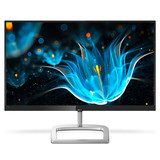 "Монитор Philips 23.8"" 246E9QDSB/00 IPS Black/Silver"