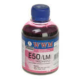 Чернила WWM Epson Stylus Photo R200/R220/RX640 (Light Magenta) (E50/LM) 200г