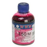 Чернила WWM Epson Stylus Photo R200/R220/RX640 (Magenta) (E50/M) 200г