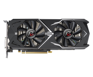 AMD Radeon RX 570 4GB GDDR5 Phantom Gaming X OC ASRock (Phantom GXR RX570 4G OC)