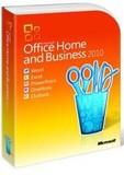 MS Office 2010 Home and Business Russian ОЕМ (T5D-00044)