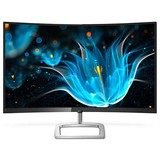 "Монитор Philips 27"" 278E9QJAB/00 VA Black/Silver Curved"