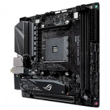 Материнская плата Asus ROG Strix B450-I Gaming Socket AM4