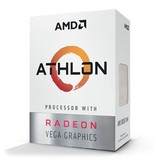 Athlon 200GE 3.2GHz (4MB, Raven Ridge, 35W, AM4) Box (YD200GC6FBBOX)