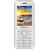 Maxcom MM136 Dual Sim White-Gold (5908235973500)
