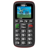 Maxcom MM428 Dual Sim Black (5908235973630)