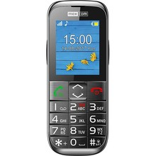 Maxcom MM720 Dual Sim Black (5908235972961)