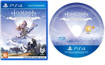 Игра Horizon Zero Dawn. Complete Edition для Sony PlayStation 4, Russian version, Blu-ray (9961864)