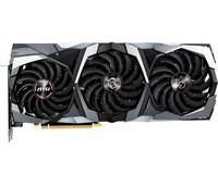 Видеокарта GF RTX 2080 8GB GDDR6 Gaming Х Trio MSI (GeForce RTX 2080 GAMING X TRIO)