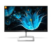 "Монитор Philips 21.5"" 226E9QSB/01 IPS Black/Silver"