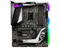 Материнская плата MSI MPG Z390 Gaming Pro Carbon Socket 1151