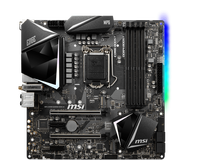 Материнская плата MSI MPG Z390M Gaming Edge AC Socket 1151