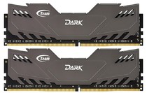 DDR4 2x8GB/2400 Team T-Force Dark Gray (TDGED416G2400HC14DC01)