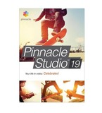 Мультимедийное приложение Corel Pinnacle Studio 19 Standard Card (PNST19STMLCARD)