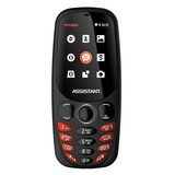 Assistant AS-201 Dual Sim Black