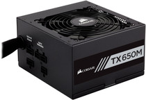 Блок питания Corsair TX650M (CP-9020132-EU) 650W