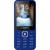 Sigma mobile X-style 31 Power Dual Sim Blue