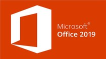MS Office 2019 Home and Student Russian (79G-05089)
