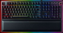 Клавиатура Razer Huntsman Elite Black (RZ03-01870100-R3M1) USB