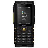 Sigma mobile X-treme DZ68 Dual Sim Black/Yellow (4827798466322)