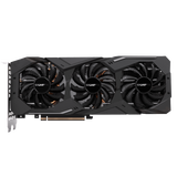 Видеокарта GF RTX 2080 Ti 11GB GDDR6 Windforce Gigabyte (GV-N208TWF3-11GC)