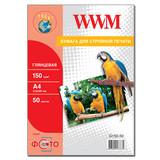 Фотобумага WWM (G150.50)
