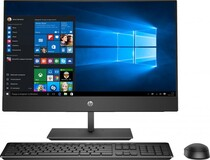 Моноблок HP ProOne 440 G4 (4HS09EA) Win10 Black