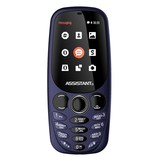Assistant AS-201 Dual Sim Blue
