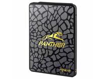 "SSD-накопитель  480GB Apacer AS340 Panther 2.5"" SATAIII 3D TLC (AP480GAS340G-1)"