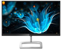 "Монитор Philips 27"" 276E9QSB/01 IPS Silver/Black"
