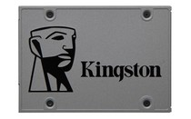"SSD-накопитель 240GB Kingston UV500 2.5"" SATAIII 3D NAND TLC (SUV500B/240G) Upgrade Kit"