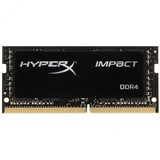Оперативная память SO-DIMM 4GB/2400 DDR4 Kingston HyperX Impact (HX424S14IB/4)