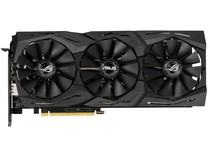 Видеокарта GF RTX 2060 6GB GDDR6 ROG Strix Gaming OC Asus (ROG-STRIX-RTX2060-O6G-GAMING)